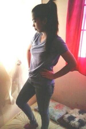 bench shirt - von dutch jeans