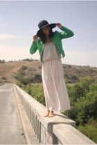 Nine West hat - Heavenly Couture romper