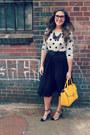 Heather-gray-polka-dot-jcrew-sweater