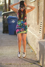 Low-top-white-dr-martens-shoes-neon-sway-chic-dress-penelopes-vintage-hat
