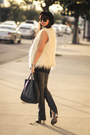 Leather-barneys-co-op-bag-faux-leather-2b-by-bebe-pants-sole-society-heels