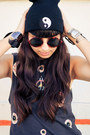 Eyeball-nasty-gal-shirt-creepers-tuk-shoes-yin-yang-penelopes-vintage-hat