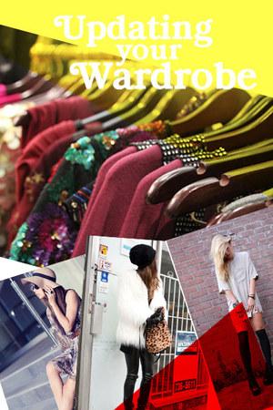 foley  corinna Wardrobe shirt