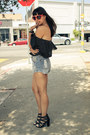 Shoedazzle-shoes-slashers-minkpink-shorts-heart-shaped-guess-sunglasses