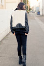 Cat-footwear-boots-vans-girls-jacket-penelopes-vintage-sunglasses