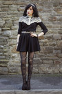 Black-oasap-blouse-black-new-look-stockings-black-miss-selfridge-skirt