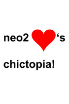 Neo2 Loves Chictopia (and we love them back)
