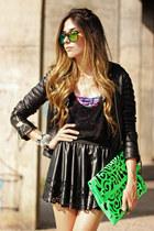 Flavia X Victoria's Secret