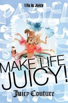 Make Life Juicy Contest!