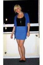 H&M top - Primark vest - Newlook skirt - H&M shoes - Topshop necklace
