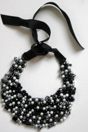 Chez Kevito necklace