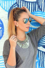 Articles-of-society-jeans-bellaluxx-sweater-ray-ban-sunglasses