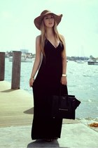 Hot Miami Styles dress - Celine bag