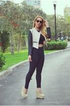 Sheinsidecom jacket - Hot Miami Styles jeans