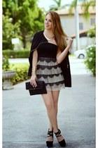 Love Shopping Miami dress - Charlotte Russe heels