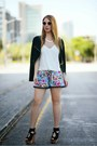 Charlotte-russe-jacket-hot-miami-styles-shorts-celine-sunglasses