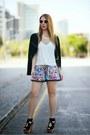 Charlotte-russe-jacket-hot-miami-styles-shorts-celine-sunglasses
