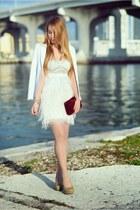 Hot Miami Styles dress - Marciano blazer