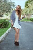 Hot Miami Styles blazer - Hot Miami Styles dress