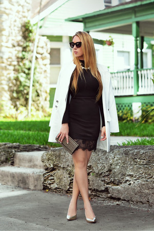 Missguided blazer - Charlotte Russe skirt