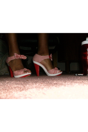Charlotte Russe shoes -
