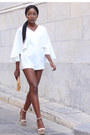 White-cape-sleeves-chicwish-romper