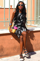 black grama dress