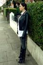 Black-giuseppe-zanotti-boots-charcoal-gray-j-brand-jeans-black-zara-jacket