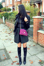 Black-over-knee-boots-kurt-geiger-boots-black-washed-leather-all-saints-jacket