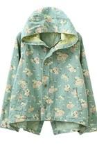 chicnova coat