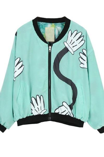chicnova jacket