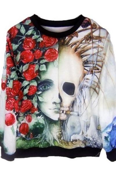chicnova shirt
