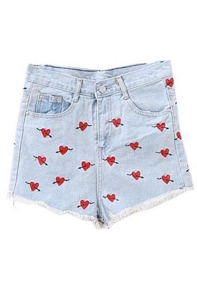 chicnova shorts