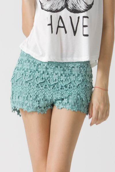 cotton Chicwish shorts