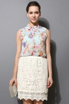 Chicwish Skirts