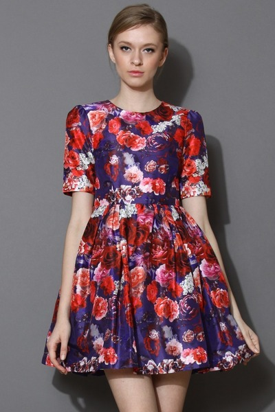 Chicwish dress