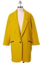 cashmere Chicwish coat