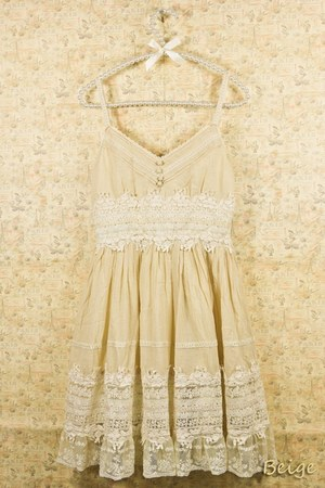 cotton Chicwish dress