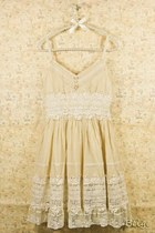 Cotton-chicwish-dress