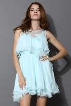 Hicwish-dress