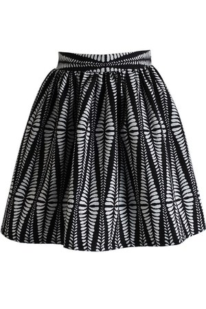 hicwish skirt