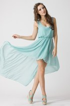 100 Polyester Chicwish Dresses
