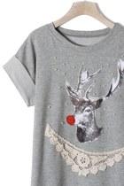 Chicwish Shirts