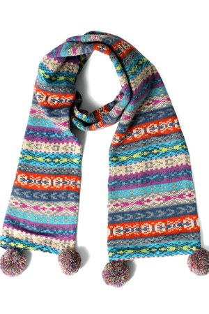 Chicwish scarf
