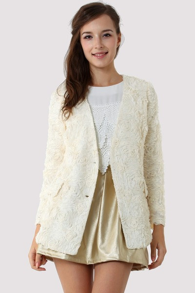 Chicwish blazer