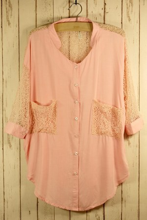 cotton Chicwish top