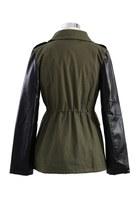 Chicwih Jackets