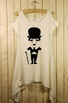 cotton Chicwish t-shirt