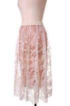 Lace Chicwish Skirts