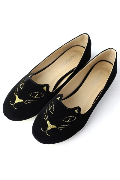 cat Chicwish shoes